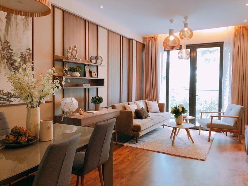 Căn hộ Akari City là lựa chọn khá tốt cho khách hàng sinh sống và làm việc tại Bình Tân