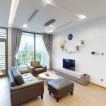 5 dự án căn hộ cho thuê dài hạn được nhiều vợ chồng trẻ lựa chọn nhất 2019