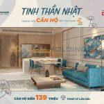 Takashi Ocean Suite Kỳ Co | Bảng giá chiết khấu 12% + 3 Chỉ vàng
